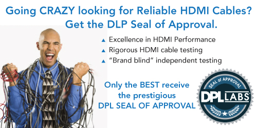 DPL Seal of Approval Program