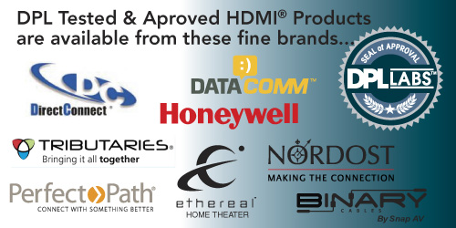 DPL Approved Products