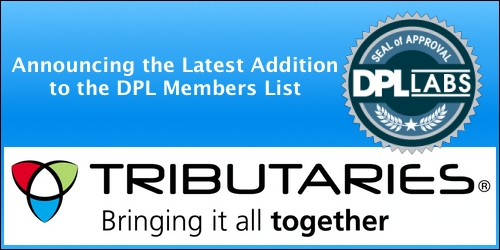 Tributaries Joins DPL